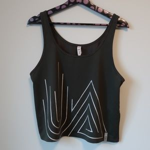 Under Armour HeatGear Tank Top Size Medium
